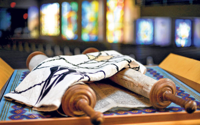 Yom Kippur – Day of Atonement