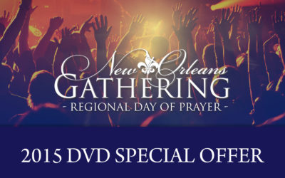 New Orleans Gathering DVD